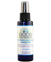Good Body Products Body Mist