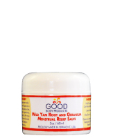 Good Body Products Salves